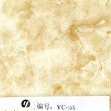 Пленка печати погружения мрамора вены золота ширины Yingcai 1m