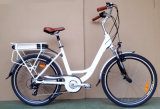 Bike города электрический с самым лучшим ценой