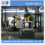 Qualitätssicherungs-Stahlgußteil-Kern-Schießen-Maschine 100%