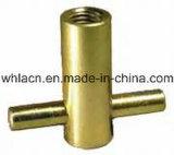 가로 핀 (M/RD12-30)를 가진 콘크리트 부품 담합 드는 소켓