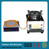 Máquina de laboratorio de pruebas vibrante tamizado