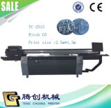UV2513 UV печатная машина, принтер UV Inkjet СИД всеобщий планшетный для стекла, Acrylic, керамического, металла, древесины, листа Kt, кожа,