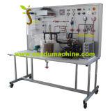 Amaestrador para las unidades de condensación del agua que enseña equipo al equipo educativo