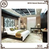 ホテルの家具の現代寝室組