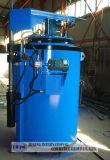 Fornalha de carburação, fornalha do poço