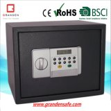 Электронный сейф цифров с сталью индикации LCD (G-30ELB) твердой
