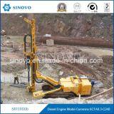 モデルSM1800完全な油圧クローラー多機能の回転式掘削装置