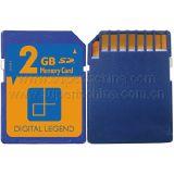 본래 좋은 품질 OEM SD 카드 (S1A-0001D)