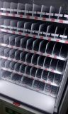 エレベーターZg-D900-9gが付いている自動野菜またはサラダまたは卵またはフルーツの自動販売機