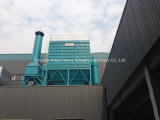 Перевозчик пыли мешка в линии системе отливки EPC пыли собирая