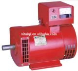 St 시리즈 Single-Phase AC 동시 발전기 2kw-20kw