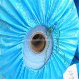 Bâches de protection Anti-UV imperméables à l'eau professionnelles de PE