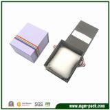 カスタムロゴによって印刷される宝石類の紙箱