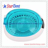 Pulitore ultrasonico economico 750ml delle attrezzature mediche dentali dell'ospedale