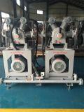 (2-09SH-1540T/1840T) 40bar Pet Dedicado Compresor Presión Compresor de aire mediano de soplado de botellas
