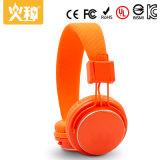 BT10 draadloze Draagbare StereoHoofdtelefoon Bluetooth voor Mobilofoon MP3
