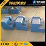 Cortador de tubo de borracha / Máquina de corte hidráulica de mangueira de 2 polegadas
