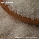 Глутамат натрия китайских Msg пищевой добавки Mono (60mesh) на сбывании