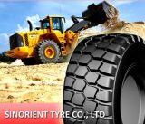 Radial de acero de Road Earthmover Mining Radial OTR Tyres