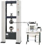 中国の製造者の実験室のマイクロコンピューターのデジタルユニバーサル物質的な抗張試験機の価格