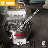 パン屋Equipment 100kgs Spiral Bread Dough/Flour Mixing Machine