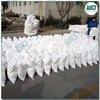 Bola de cerámica de alta densidad del alúmina de la pureza elevada del 92%