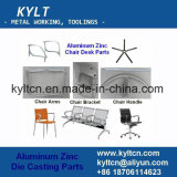 OEMは椅子のためのアルミニウムからか亜鉛か表または机または家具成っているダイカストのコネクターの部品を