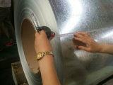 Galvanisiertes Stahlring-/Gi-Dach-Stahlblech-Material (0.125--1.0mm)