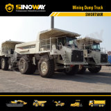 Steifes Dump Truck, Mining Truck mit 45 Ton Loading Capacity