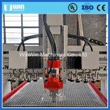 Möbel, die hölzernen Fräser Atc1325-24 CNC mit Selbsthilfsmittel-Wechsler aufbereiten