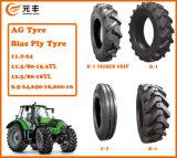 AG Tyre 의 Tubless AG Tyre (11.2-24, 11.5/80-15.3TL, 12.5/80-18TL)