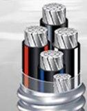 Lsoh Za-AC90 XLPE изолировало Внутренн-Обшитый PVC, Armored кабель AAAC алюминиевого сплава
