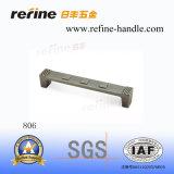 Traitement en alliage de zinc de matériel de meubles (Z-806)