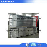 Металл холоднокатаной стали оборудует комод инструмента упаковки, шкаф