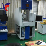 Máquina Jieda de la marca del laser de la fibra de la alta calidad 20With30W