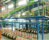 China-Produktion emaillierter Aluminiumdraht