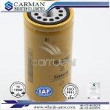 Filtro de combustible (1R0770) para el excavador del gato, filtros para la maquinaria de construcción, filtro de petróleo, piezas de automóvil, filtro de petróleo hidráulico