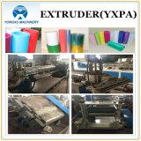 シートの作成のためのプラスチック押出機(YXPA670)