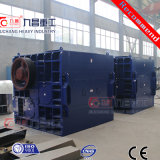 Machine pour concasseur avec concasseur à rouleaux triple ISO