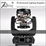 PUNKT75w Gobo-Licht des Fachmann-LED bewegliches Haupt