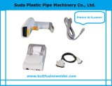 Sde500 HDPE Pijp die Machine verbinden