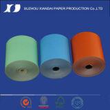 Rollos de papel térmicos de alta calidad 80mmx80mm 57mmx57mm 57mmx50mm