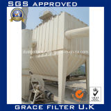Filtro Industrial Filter Bag Housing