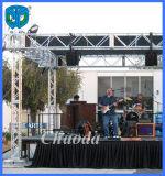 Musik-Ereignis-Stufe-Binder-System
