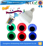 Lampadina astuta Mini Wireless Favorable Price Useful Bluetooth Speaker del LED