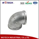Accessori per tubi personalizzati della fusion d'alluminio della sabbia
