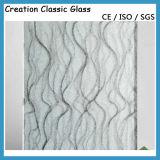 5, 5 Mm y 6 Mm Claro y Tintado con Cable de Cristal