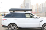 weg kampierendes Auto-Dach-Oberseite-Zelt-Wohnmobil Tralier Dach-Zahnstangen-dem Zelt von der Straßen-4WD