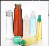 최고 수준 모든 크기에 의하여 주문을 받아서 만들어지는 색깔 애완 동물 플라스틱 병