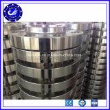 Edelstahl-Flansch China-preiswerter Preis ANSI-B16.5 ASTM A182 Ss316 Ss316L SS304 Ss304L